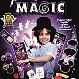 Fantasma Magic Top Hat Show