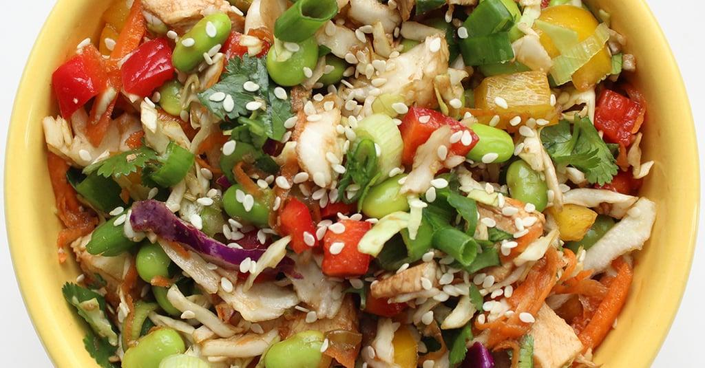 Summary Chinese Chicken Salad Recipe Ina Garten Food Network