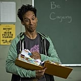 Community Season-Five Premiere Pictures