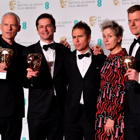 How to Watch the BAFTAs in the UK