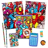 Marvel Avengers School Supplies Value Pack