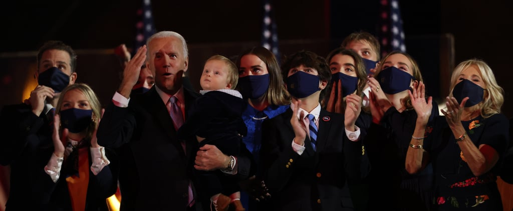 How Many Kids and Grandkids Does Joe Biden Have?