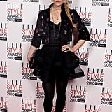Photos from the 2010 Elle Style Awards