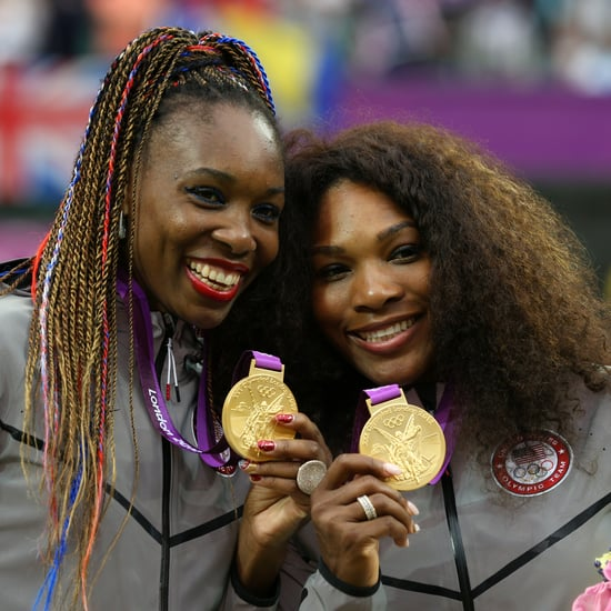 How Many Olympic Medals Has Serena Williams Won?