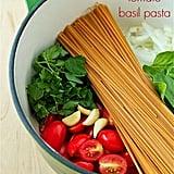 One-Pot Tomato Basil Pasta