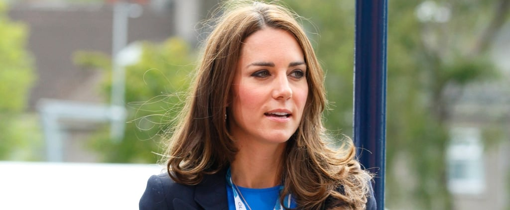 Kate Middleton Duchess Blazer