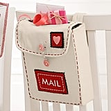 Valentine's Day Mailbox Chairbacker