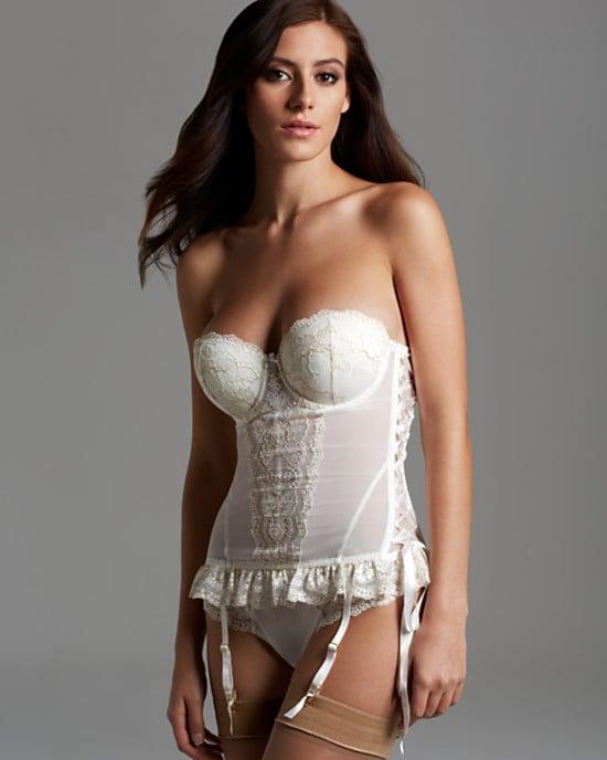 Wedding Dress Underwear 87 Simple