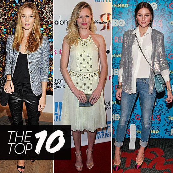 Best Celebrity Style April 2, 2012