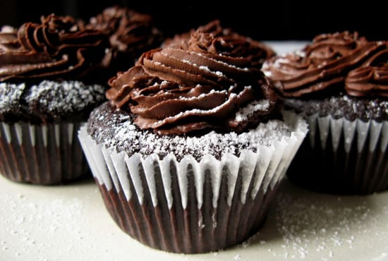 Cupcake of the Week: Mexican Hot Chocolate