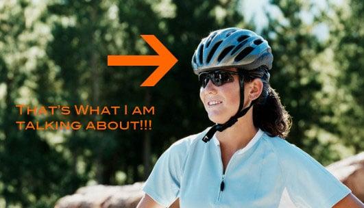 Fittingly Mad: Wear a Helmet Already