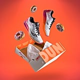 Behold: The Dunkin' Donuts Sneaker