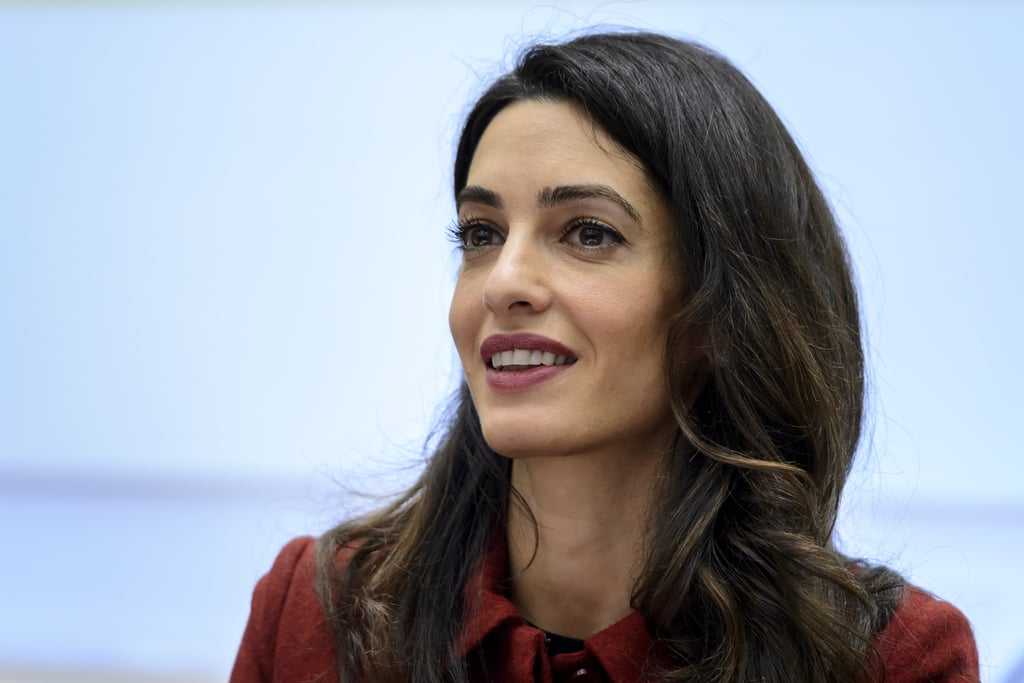 The Amal Clooney Scholarship