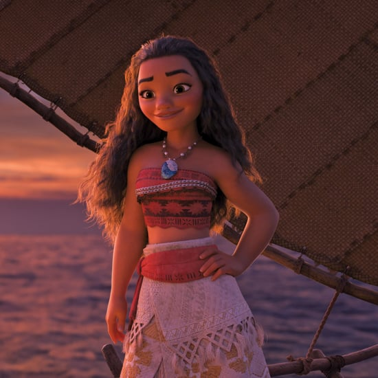Is Moana on Netflix?