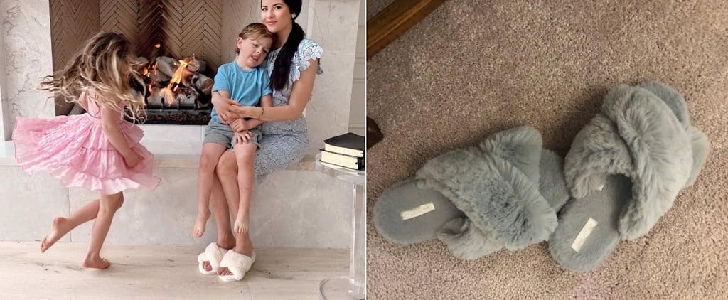 Best Fuzzy Slippers Under $25