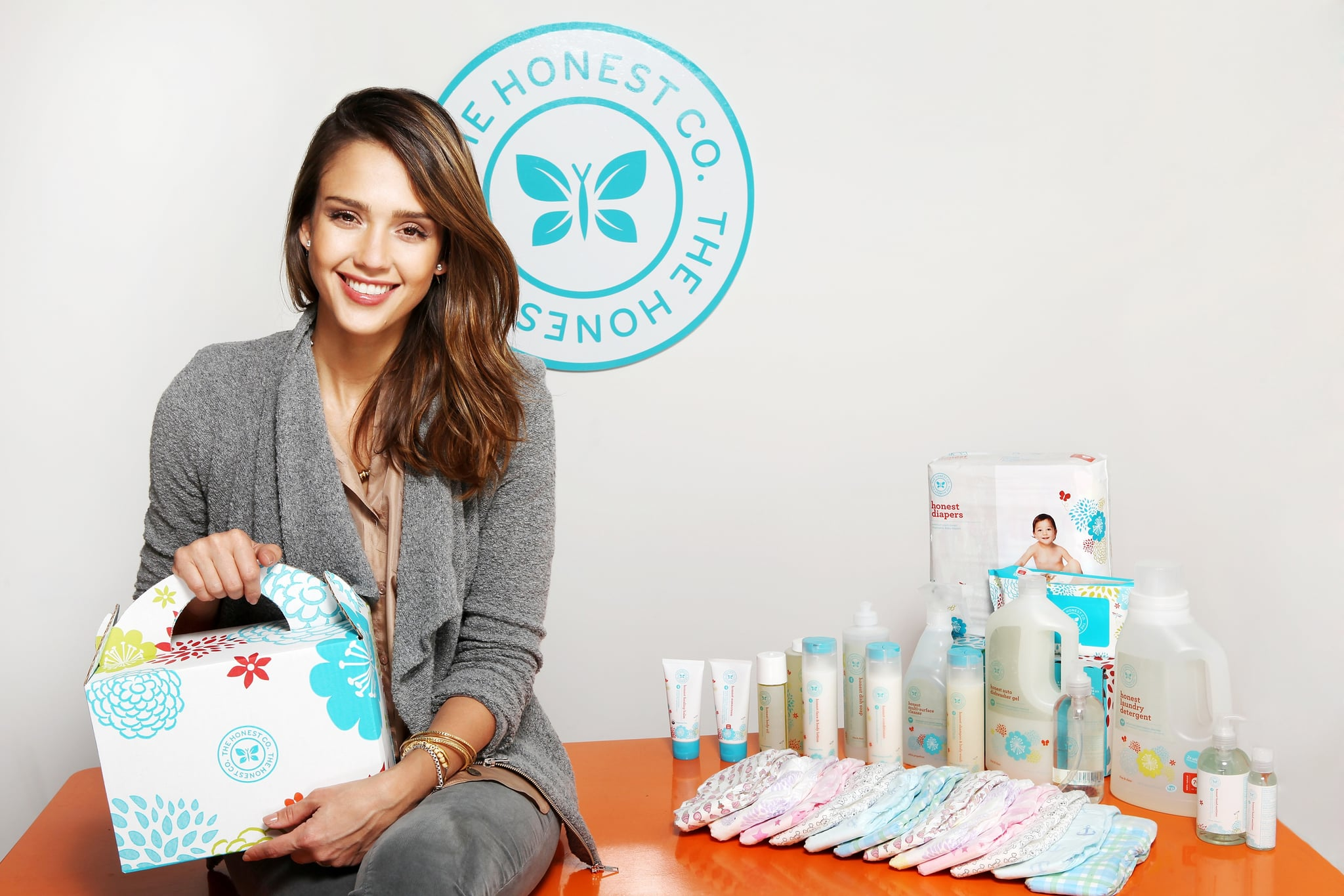 The Honest Company at Target