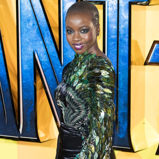 Danai Gurira Facts