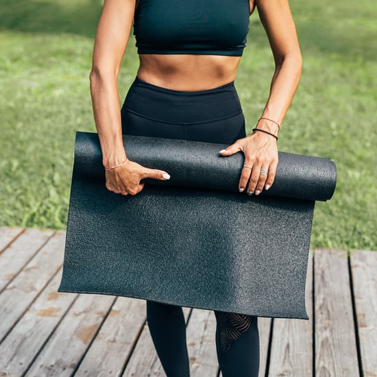 An Upper-Body Pilates Mat Workout to Advance Your Practice