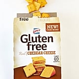 Lance Gluten-Free Cheddar Cheese Crackers