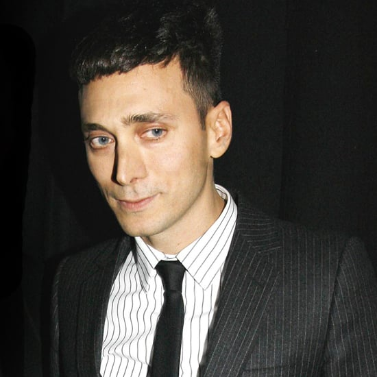 Hedi Slimane May Bring Couture Back to Saint Laurent Paris