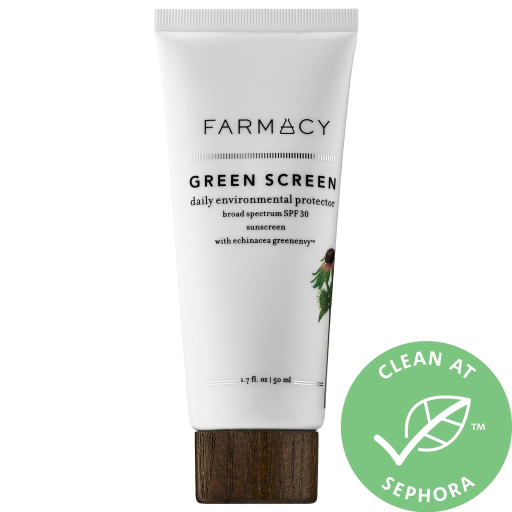 Farmacy Green Screen Daily Environmental Protector Broad Spectrum Mineral Sunscreen