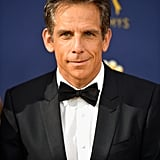Pictured: Ben Stiller