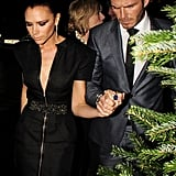 Photos of Harper's Bazaar Dinner For Beckhams