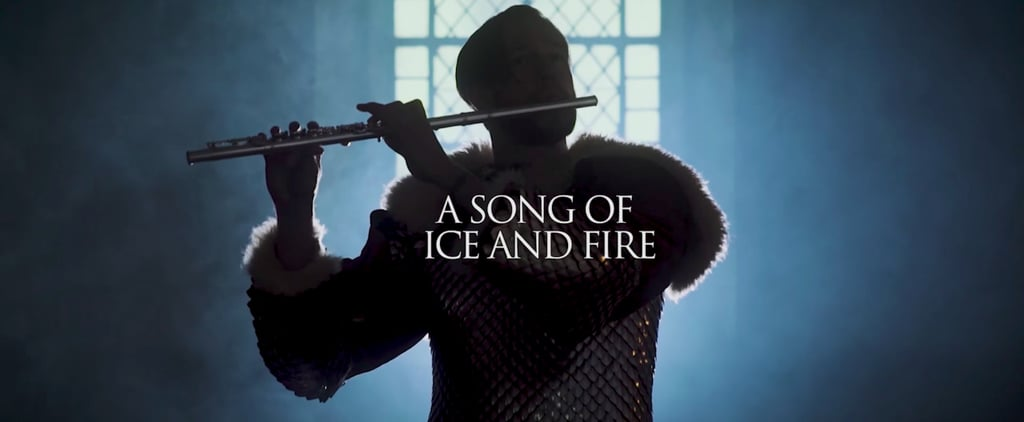 We Never Expected a Game of Thrones Song Cover Like This, but Here We Are
