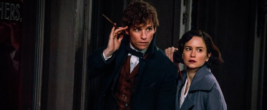 Return to the Wizarding World With Nearly 50 Fantastic Beasts and Where to Find Them Pictures