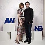 Anna Wintour and Nicolas Ghesquière Buddied Up