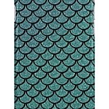 Mermaid Tail case ($25)