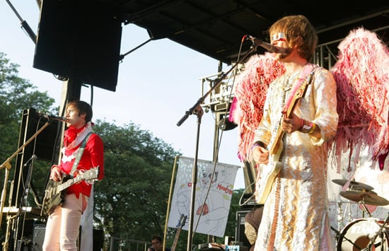 "Song of the Day: Of Montreal Covers Neil Young's ""Harvest Moon"""