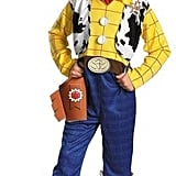 Toy Story Disney Woody Deluxe Costume