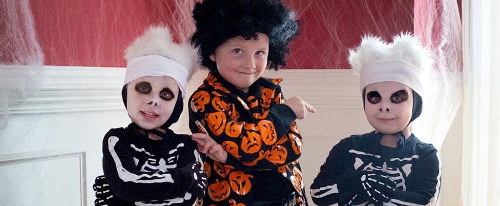 The Best Pop Culture Costumes For Siblings | Lauren Mancke