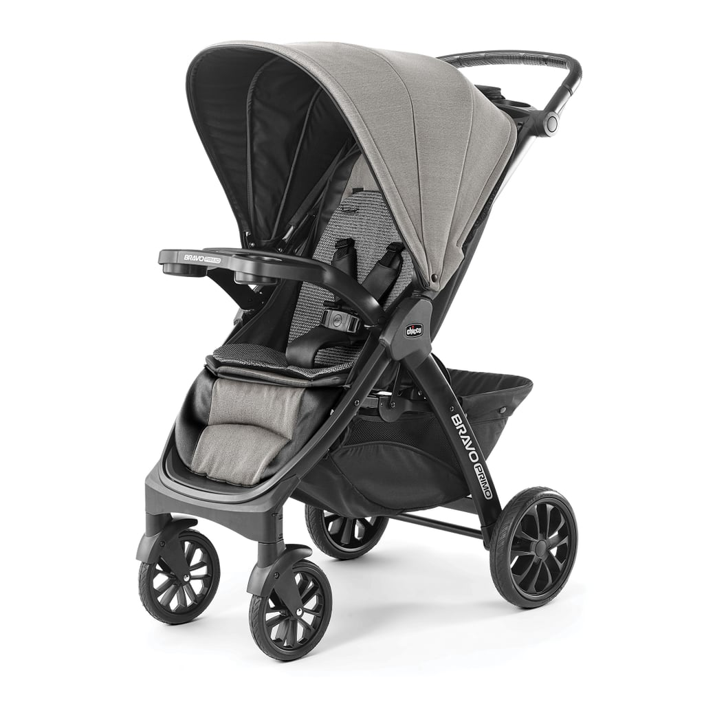 We've Done All the Work For You — Here Are the 8 Best Strollers For 2019