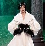 2009 Couture: Christian Dior and Giorgio Armani