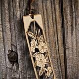 Alamanda Flower Bookmark