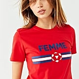 Urban Outfitters Femme Tee