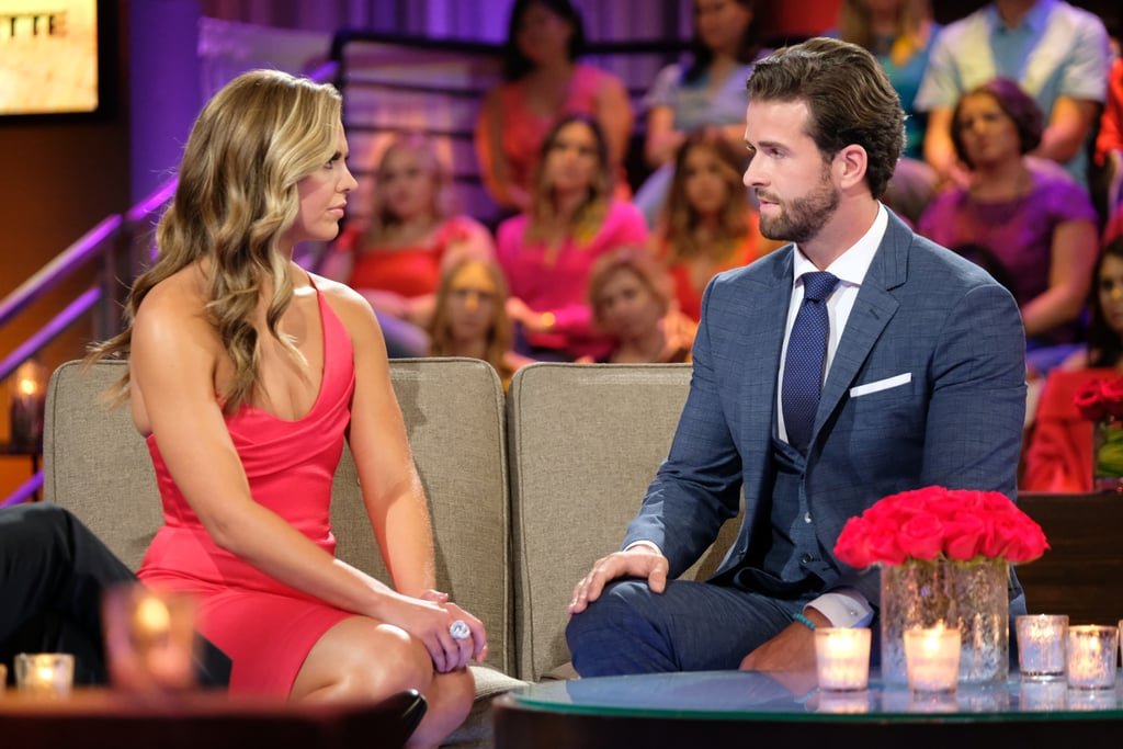 Scandals on The Bachelor and The Bachelorette