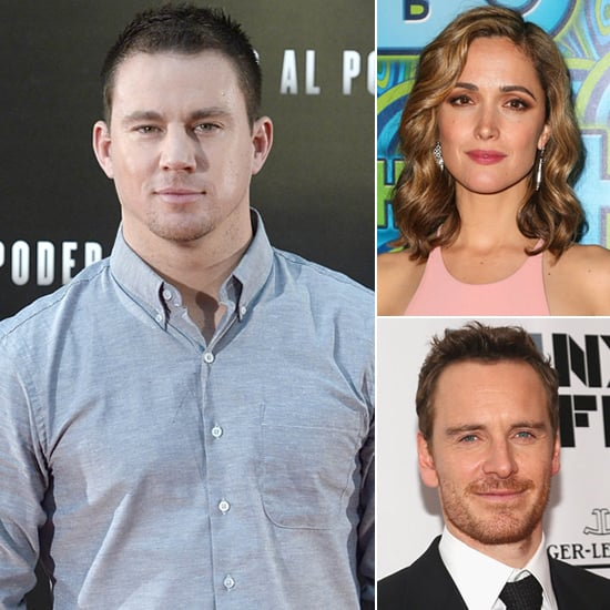 Channing Tatum Will Have a Bad Romance