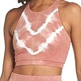 Electric & Rose Grayson Tie-Dye Crop Bra