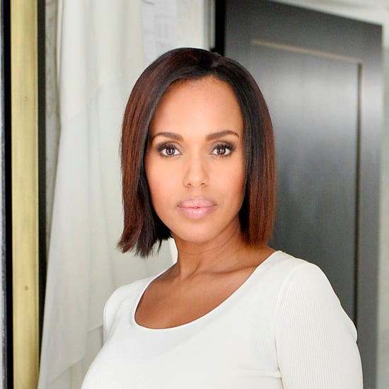Kerry Washington Neutrogena Interview