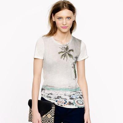 Palm Prints Trend