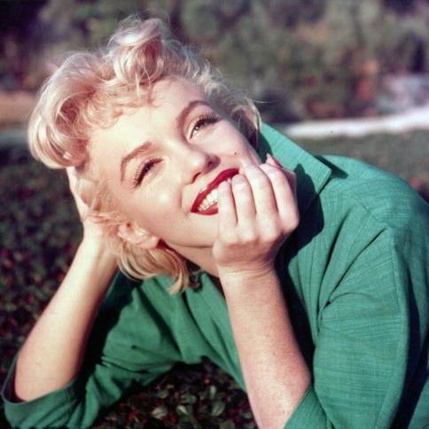 Marilyn Monroe Skin-Care Routine Editor Experiment