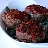 Paleo: Meatloaf Muffins