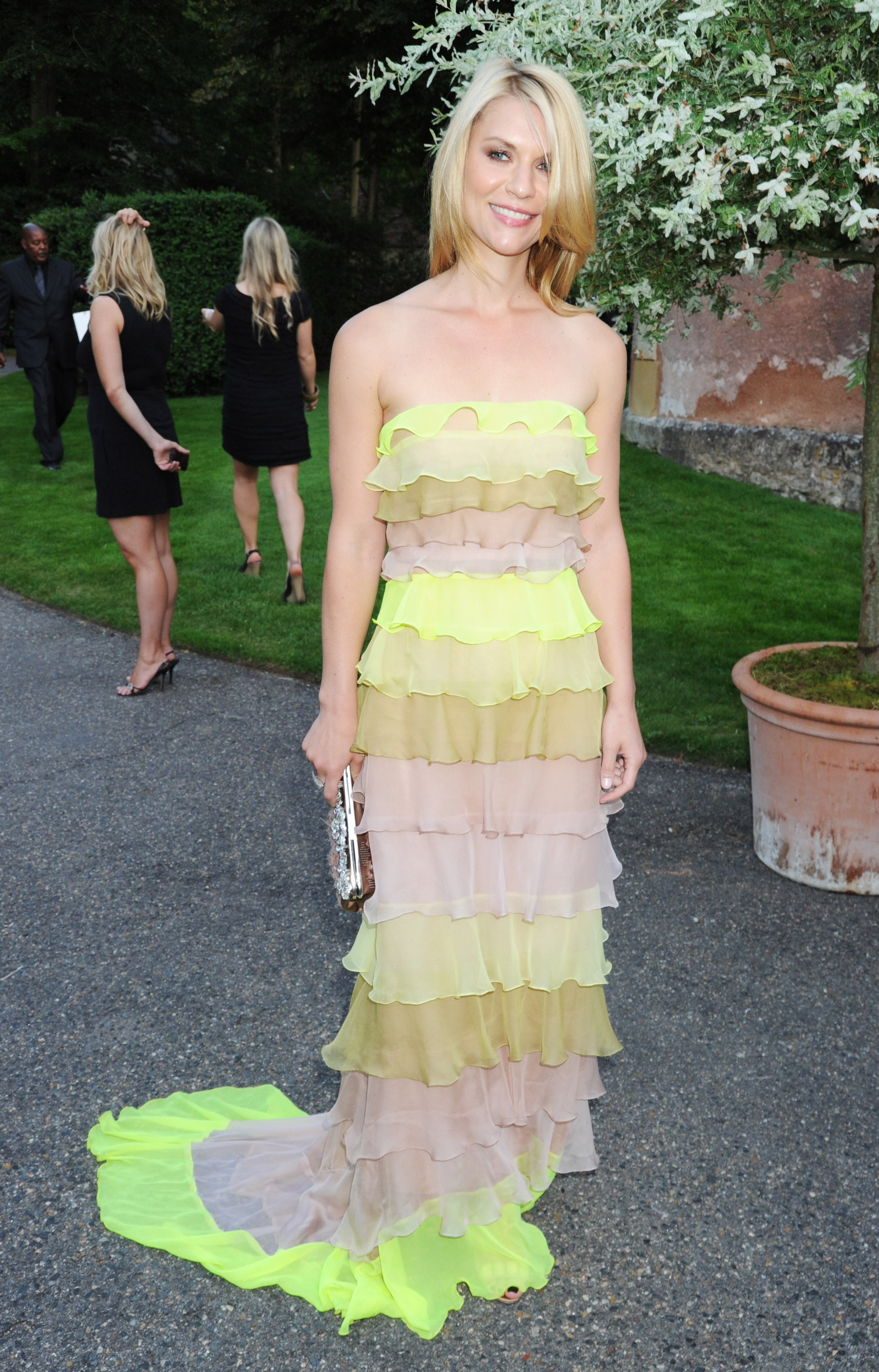 Pictures of Gwyneth Paltrow, Claire Danes, Hugh Dancy and ...