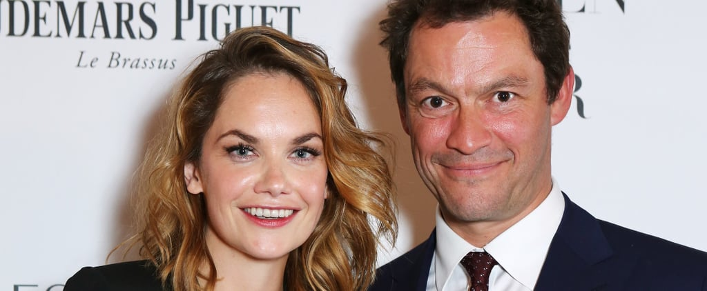 Is Ruth Wilson Paid Less Than Dominic West on The Affair?
