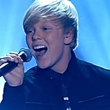 He Won Season Five of Australia's Got Talent in 2011