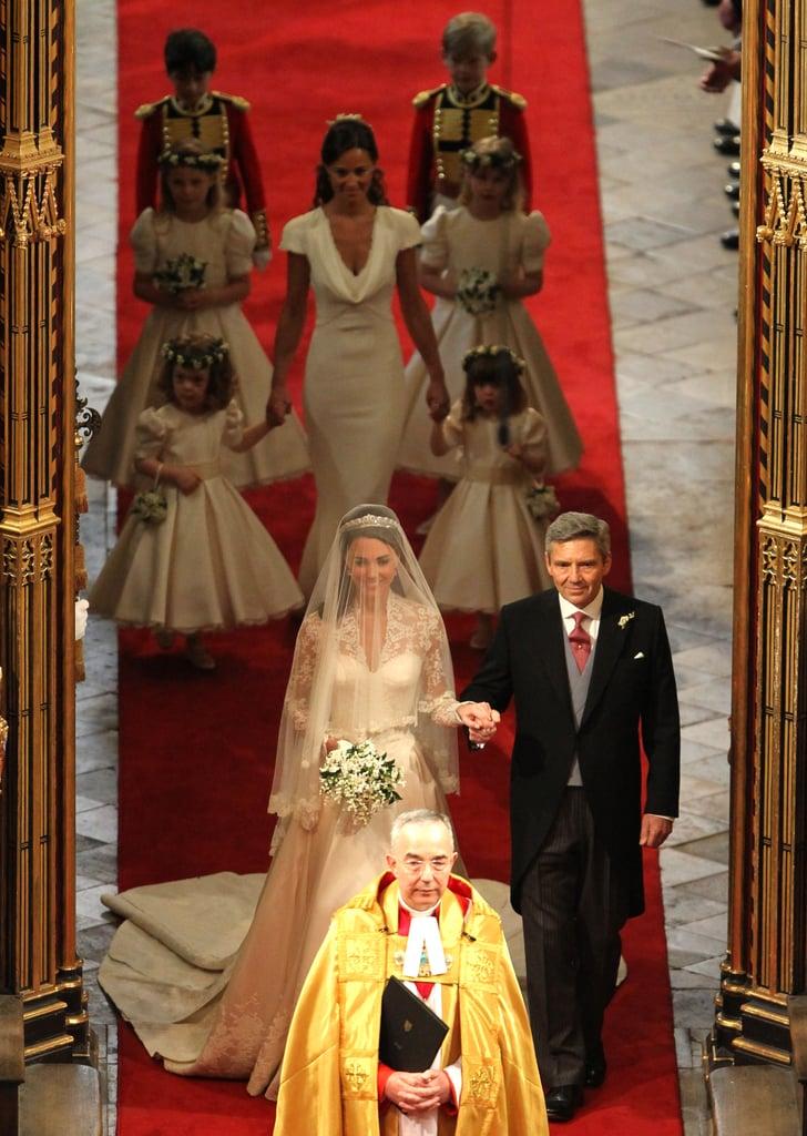 Charlotte Law School >> Prince William Kate Middleton Wedding Pictures | POPSUGAR Celebrity Photo 123