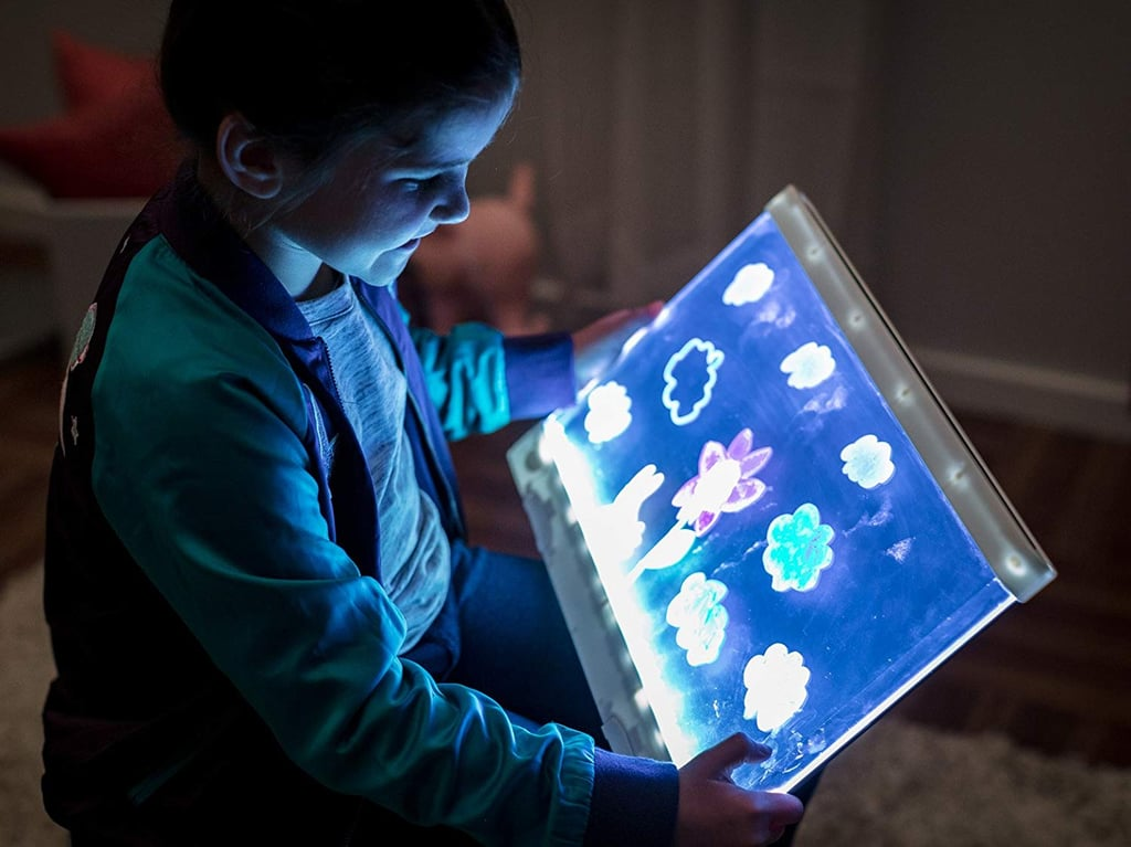 For 7-Year-Olds: Crayola Ultimate Light Board